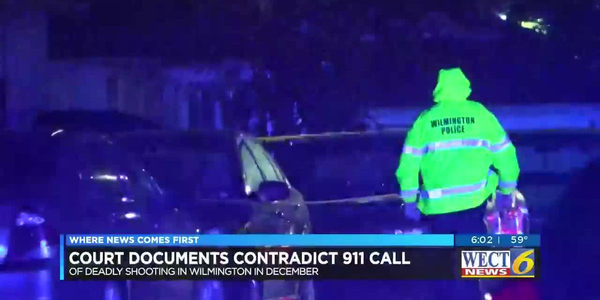 Document contradicts 911 caller's claim she fatally shot man in her home