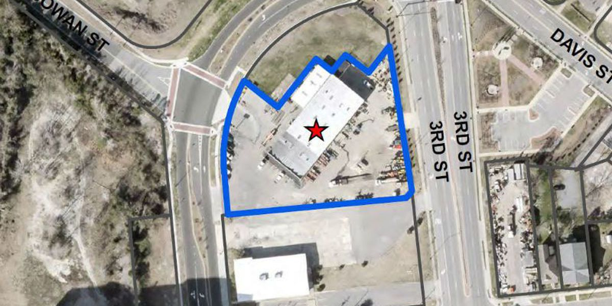Council agrees to purchase $2 million Front Street lot