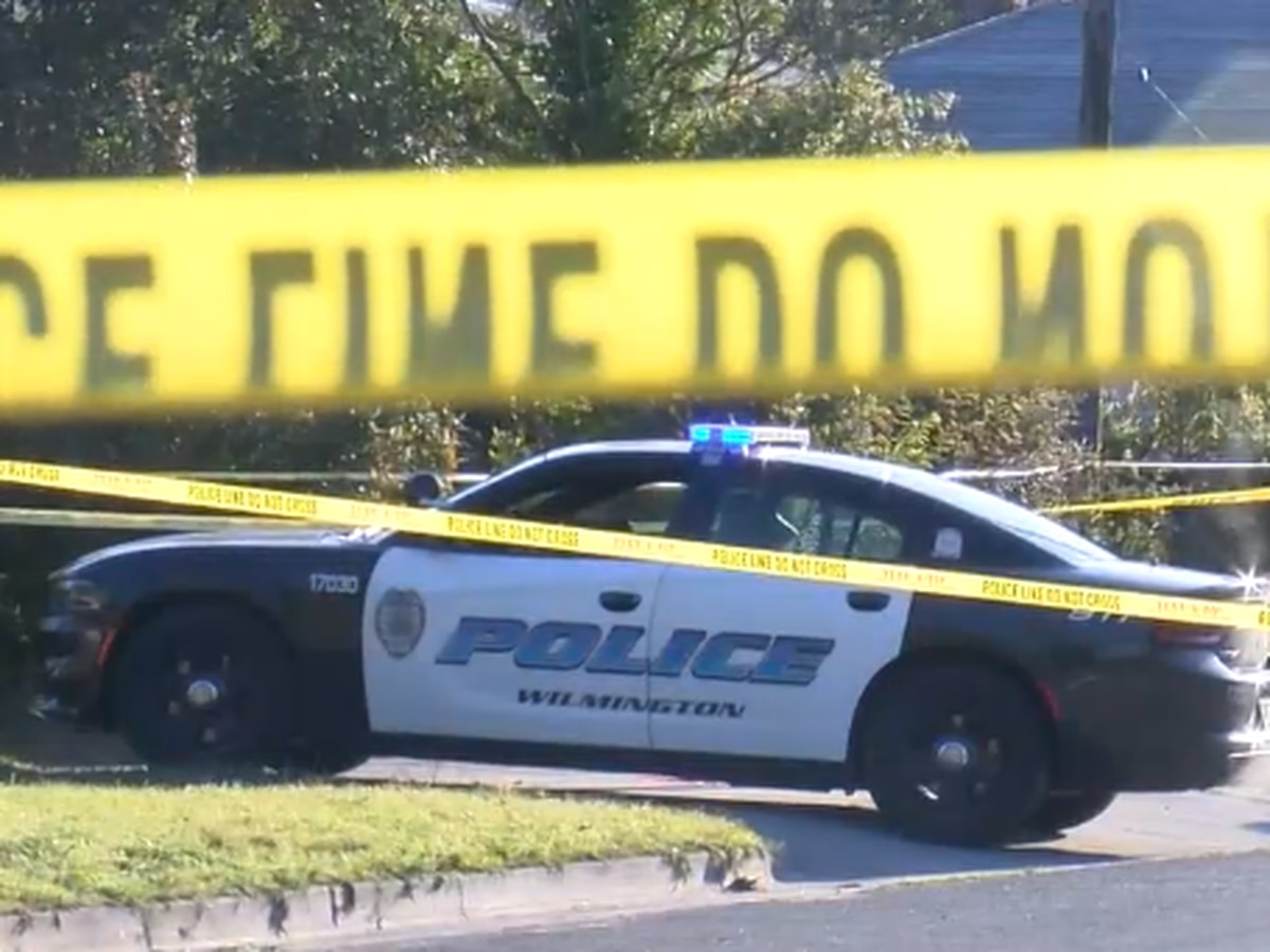 Neighbors, officials react to overnight shooting in Wilmington