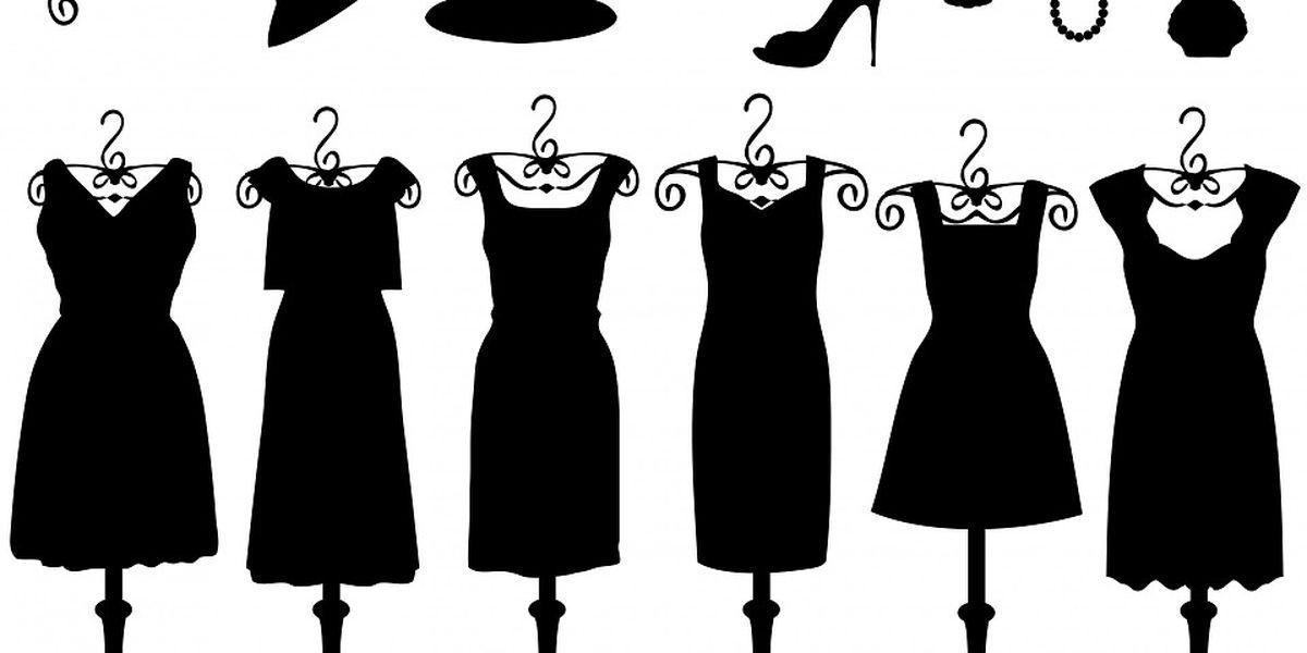 Little Black Dress Initiative sheds light on reality of poverty