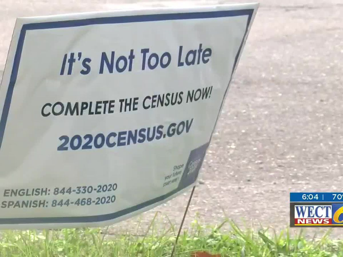 'Time is running out': With deadline uncertain, NC advocates push for last minute Census responses