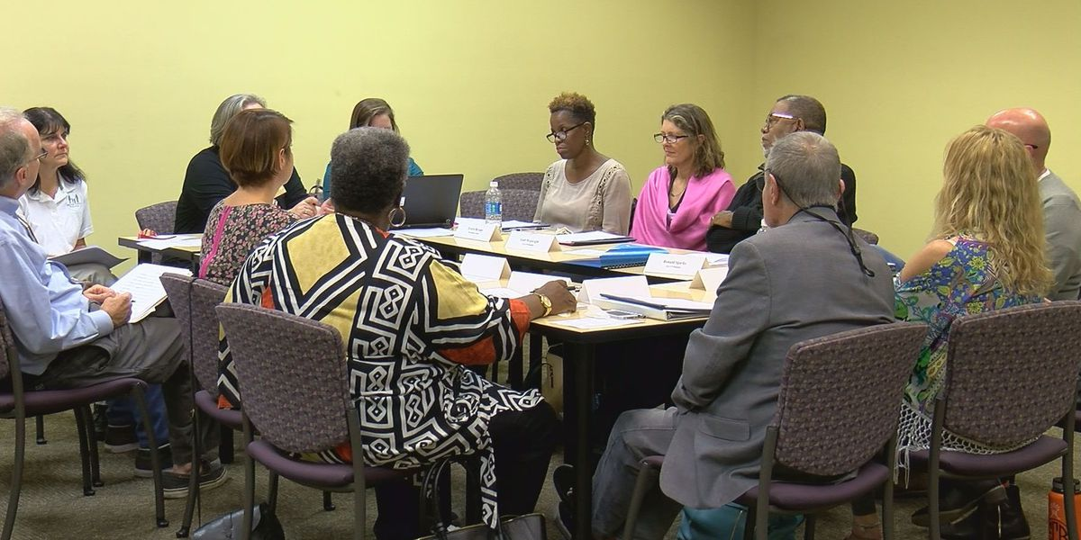 Community Relations Committee elects leaders, plans future