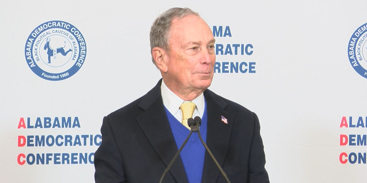 Bloomberg, surrogates for Sanders, Biden coming to N.C.