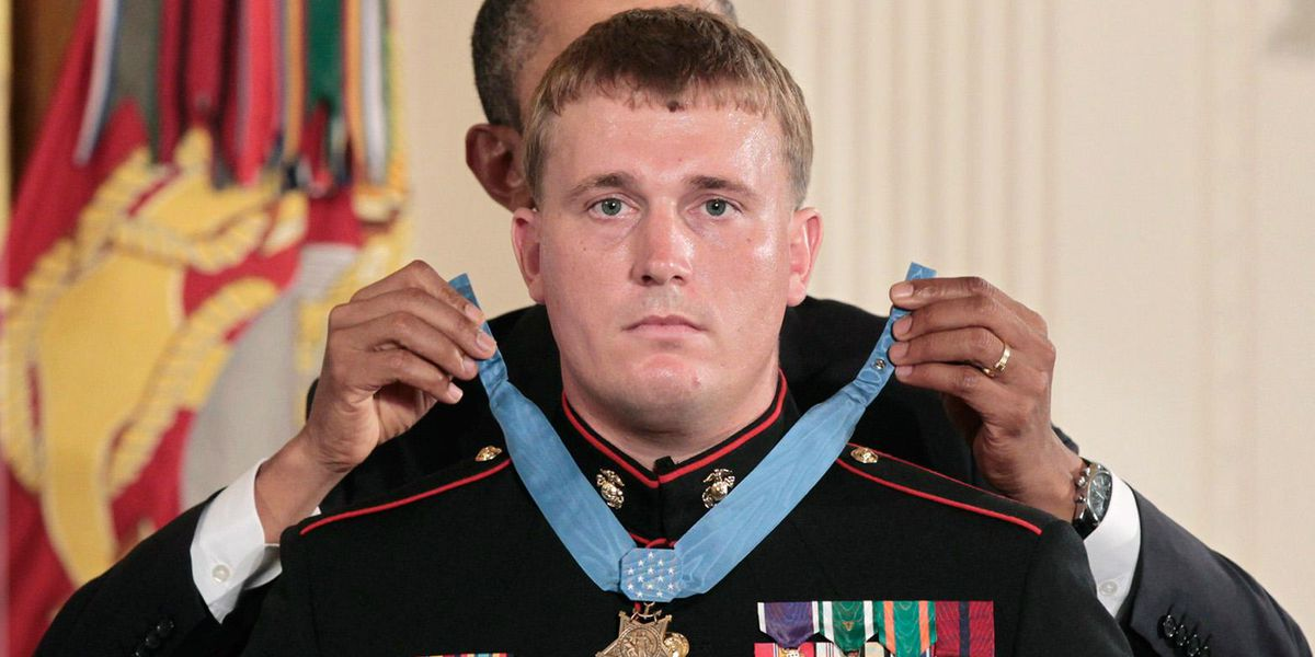 Medal of Honor recipient, Dakota Meyer, to speak at Coastal Horizons' annual luncheon