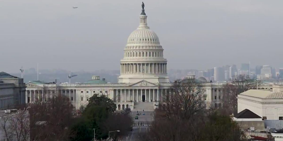 Senate, House Dems introduce bills to raise minimum wage to $15