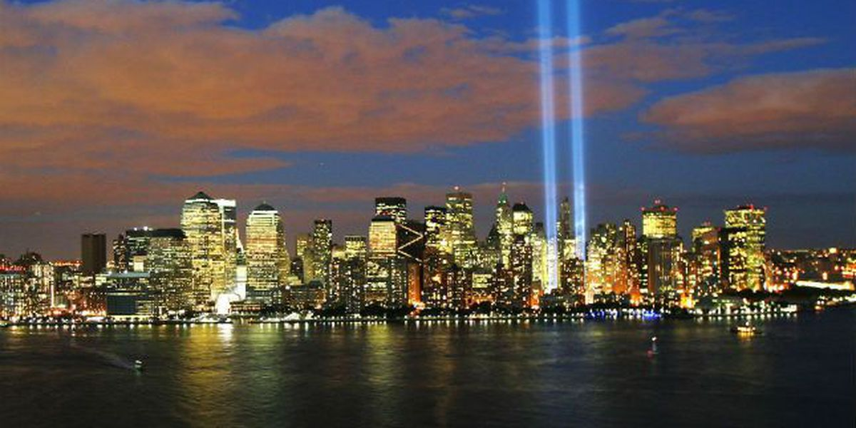 My turn: 9/11 remembrance ceremonies still worthwhile 16 years later