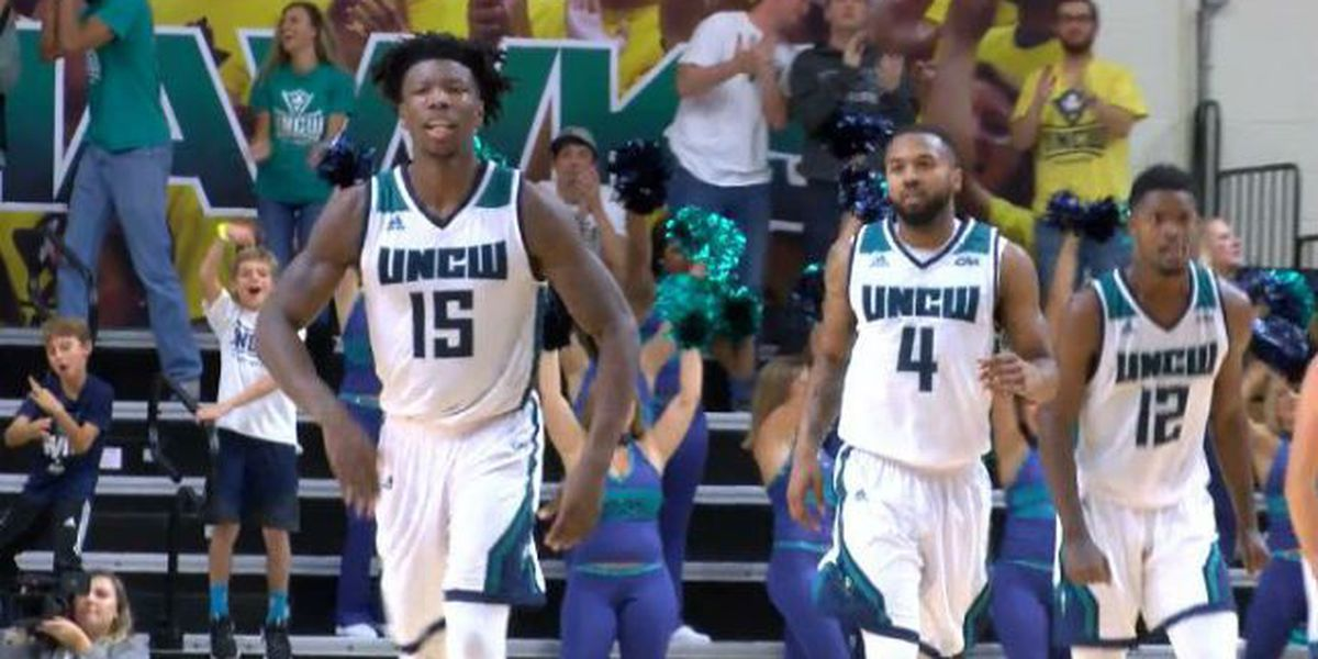 Seahawks face Pirates one day after Lebo leaves ECU