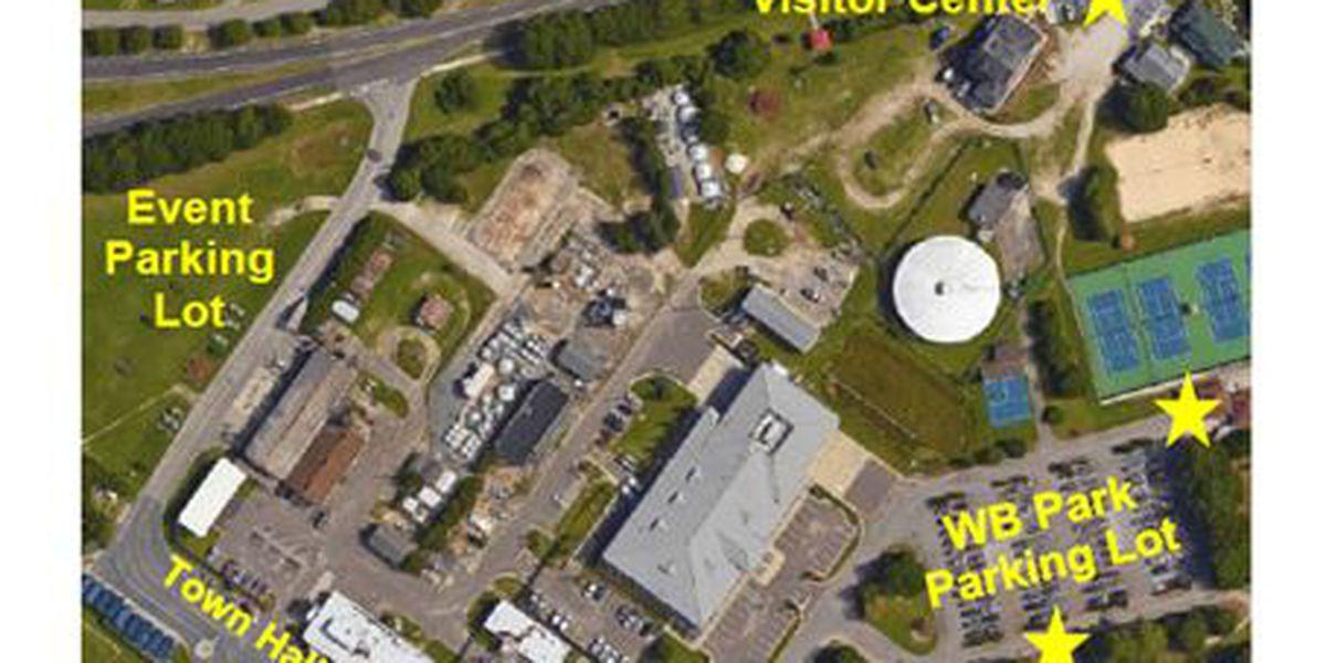 Wrightsville Beach paid parking begins March 1