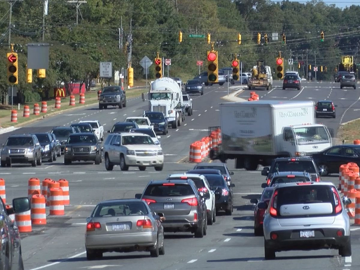 NCDOT wants your input to prioritize projects over the next 10 years