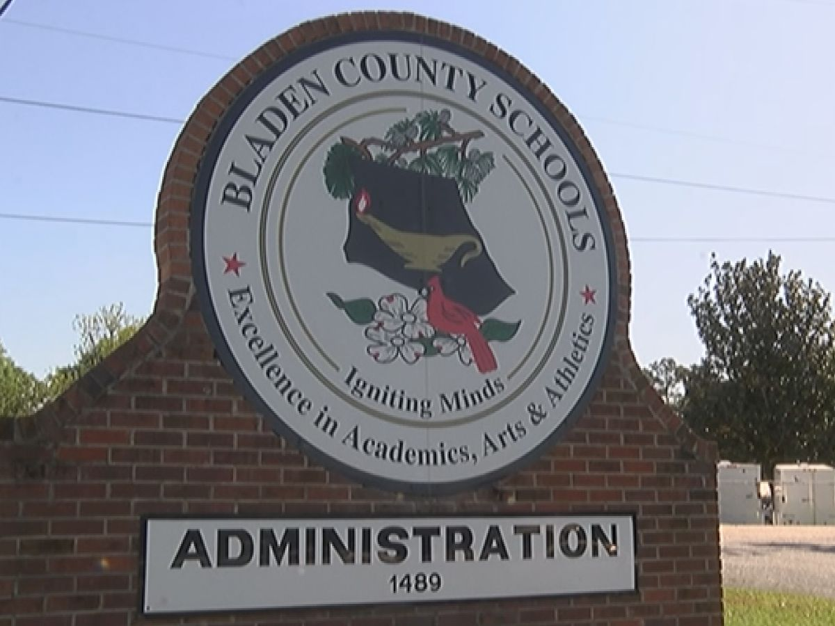 Bladen County Schools releases its reopening plan