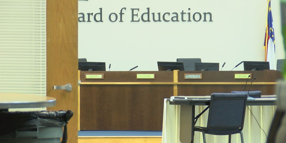 NHC Board of Education votes for AA/BB model for returning students to class