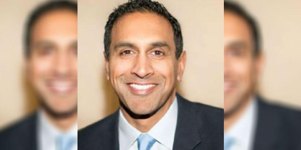 Narain hired as town manager for Carolina Beach