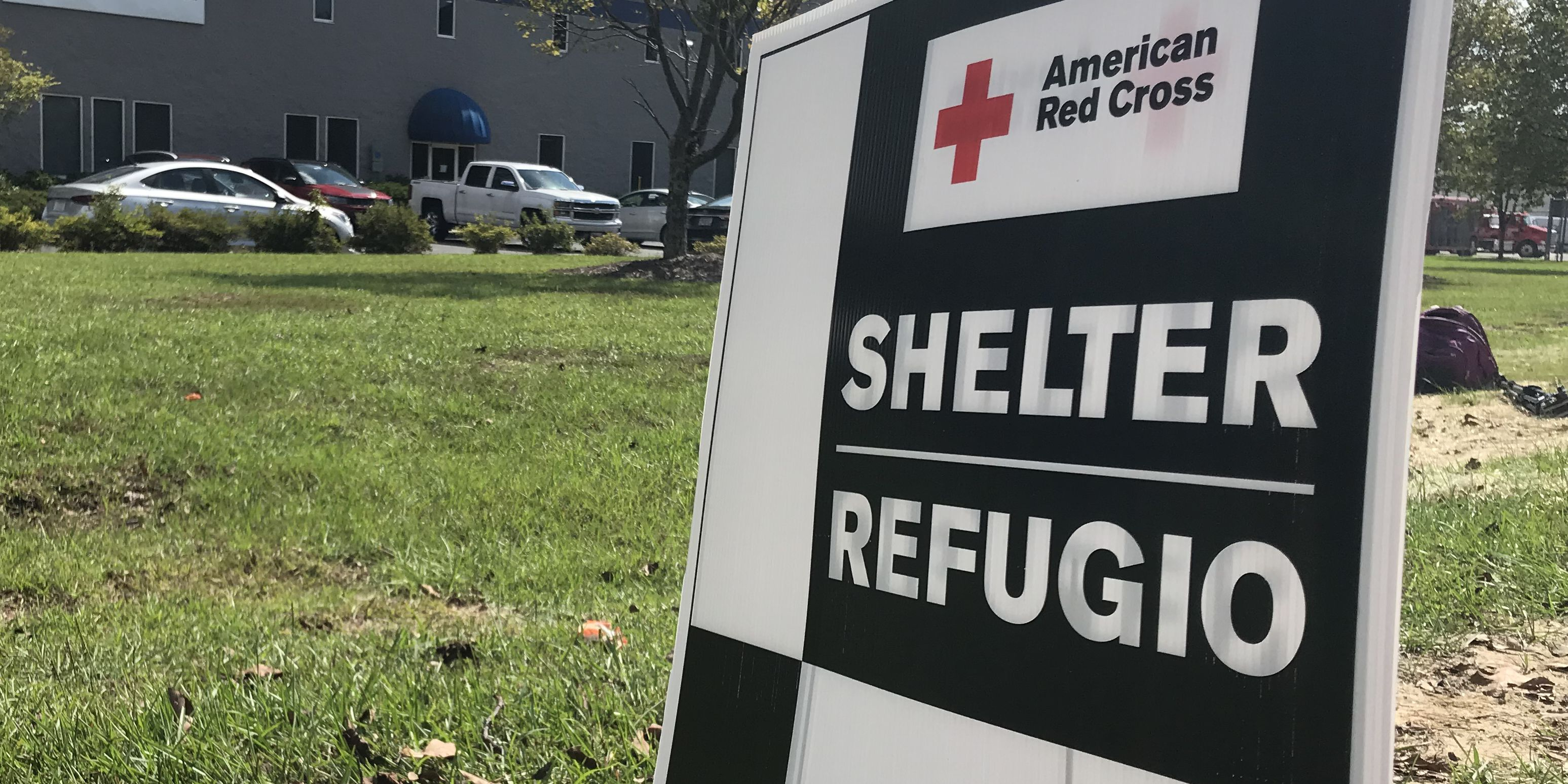 'Most of us are lost': Shelter residents forced to move again after warehouse declared unsafe