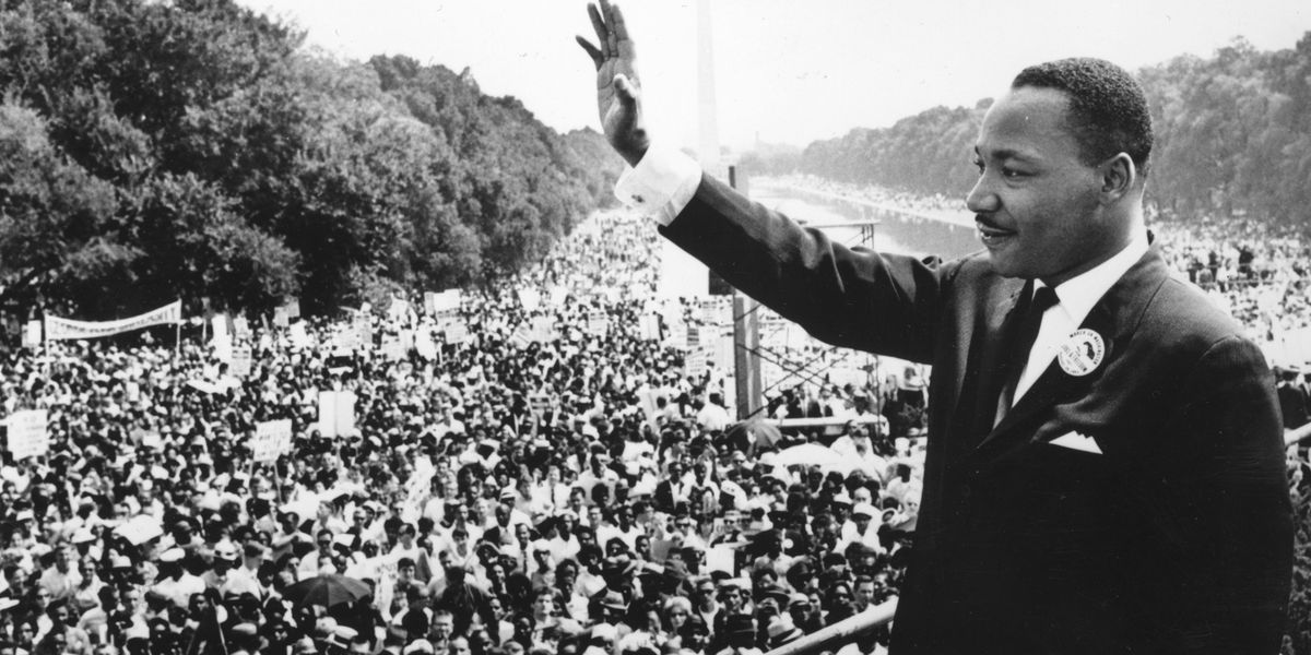 """Cape Fear group holding discussion on anniversary of """"March on Washington"""""""