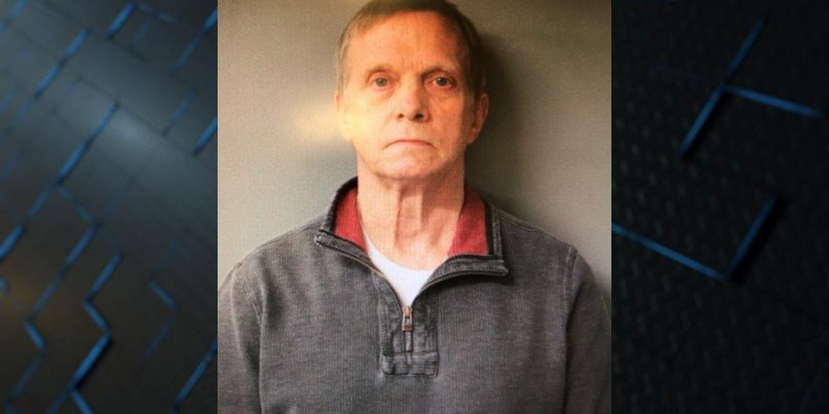Man arrested for decades-old sex crimes against Wilmington minors