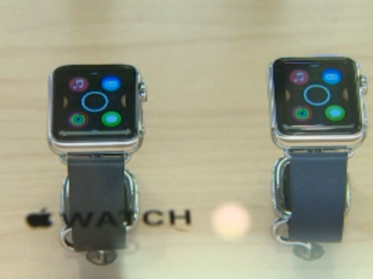 Apple studies whether Apple Watch can detect COVID-19, flu