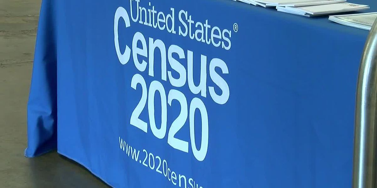 Census officials push ahead with Sept. 30 deadline as local advocates work to get accurate count of Cape Fear