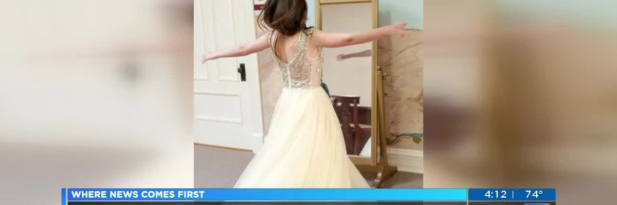 Dance the night away at an adults-only prom