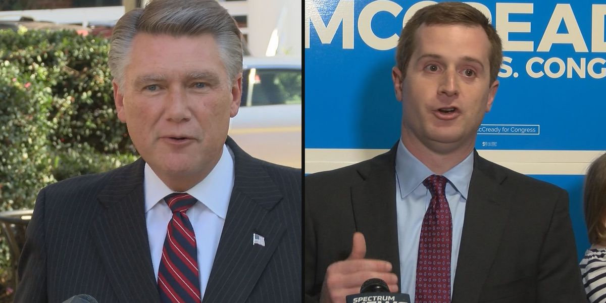 McCready campaign, NCSBE call for Harris petition to be dismissed