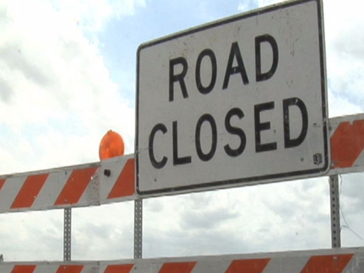 TRAFFIC ALERT: Portion of Market St. to close for manhole replacement