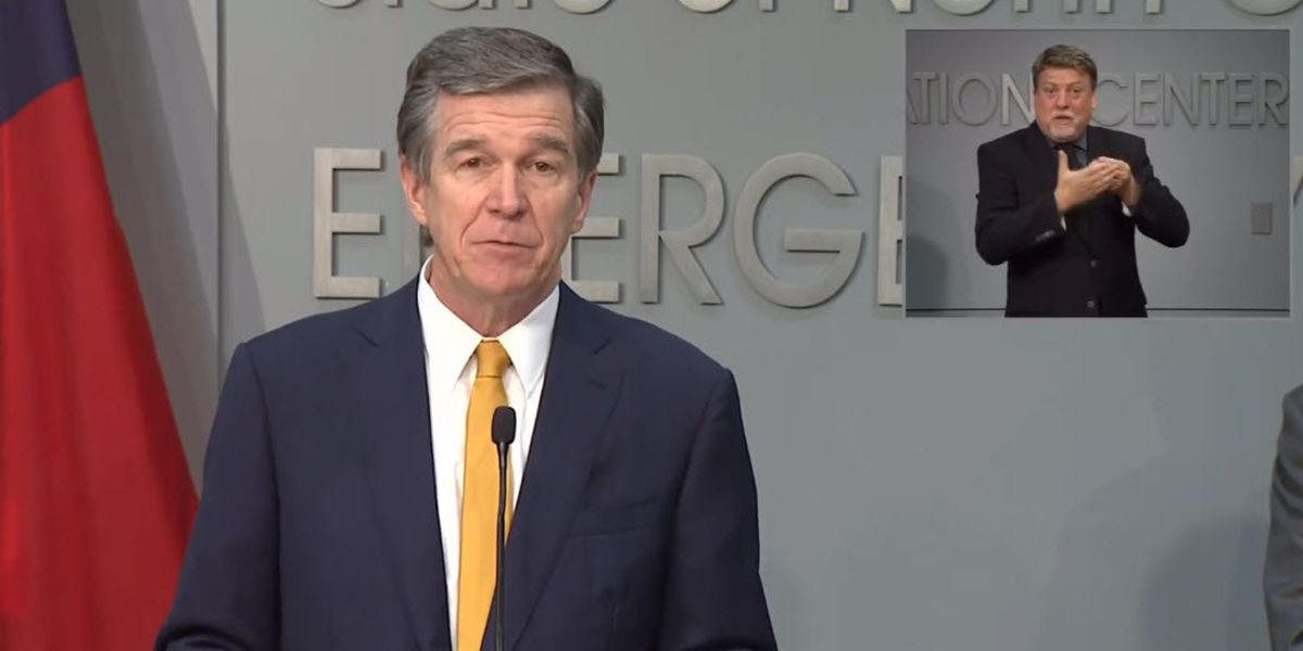 Governor Cooper announces Teacher Appreciation Week May 4-8