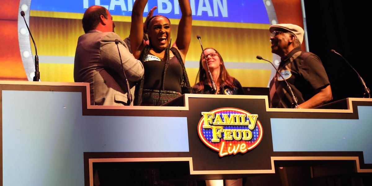 Family Feud, Don Felder coming to Wilson Center