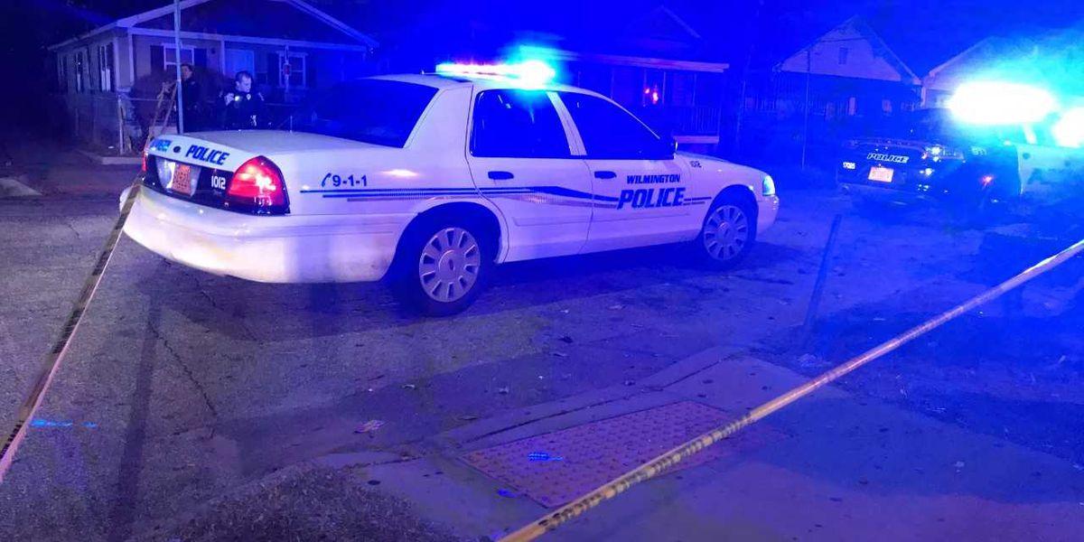WPD: Teen injured in shooting on S. 13th Street