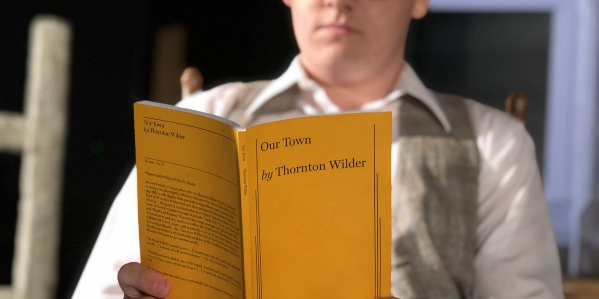 Up-and-coming thespians take to the stage with a classic tale of life in small town America