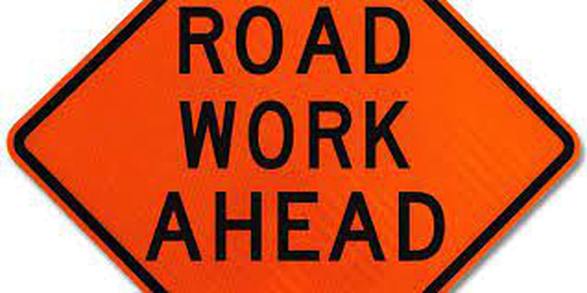 CFPUA to close lanes near downtown Wilmington for pavement repair
