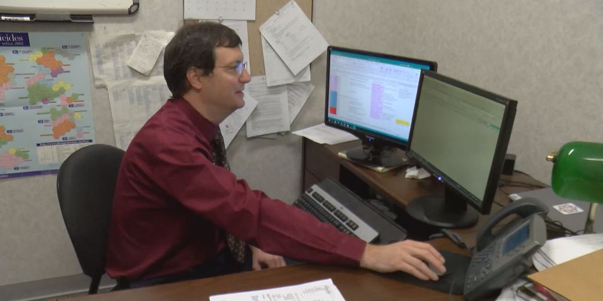 North Carolina Poison Control has already received 65 calls on new coronavirus line