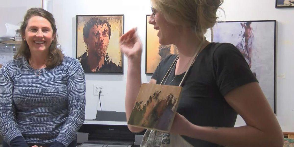 Acme Art goes 'digital'