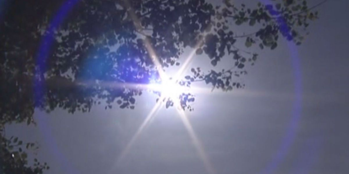 First at Four: Stay hydrated in this excessive heat