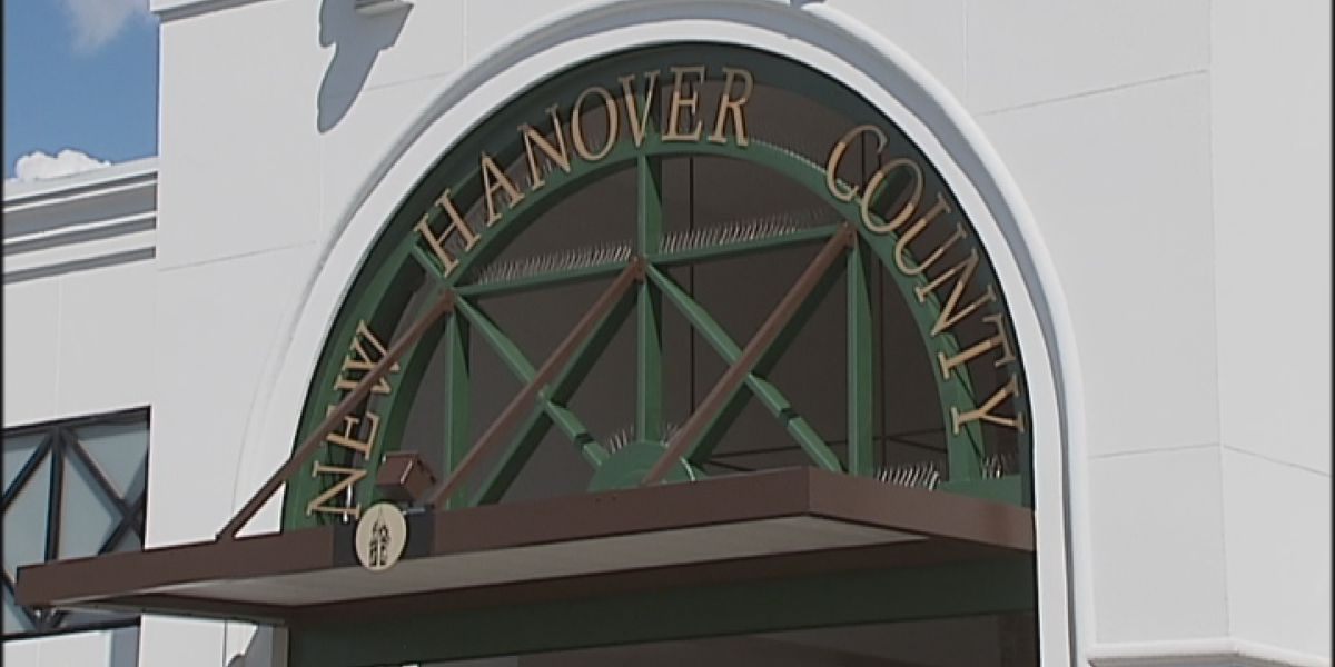 'It is a blank check for the school system to make sure our children are safe': New Hanover County commissioners approve $358,420 request from school board