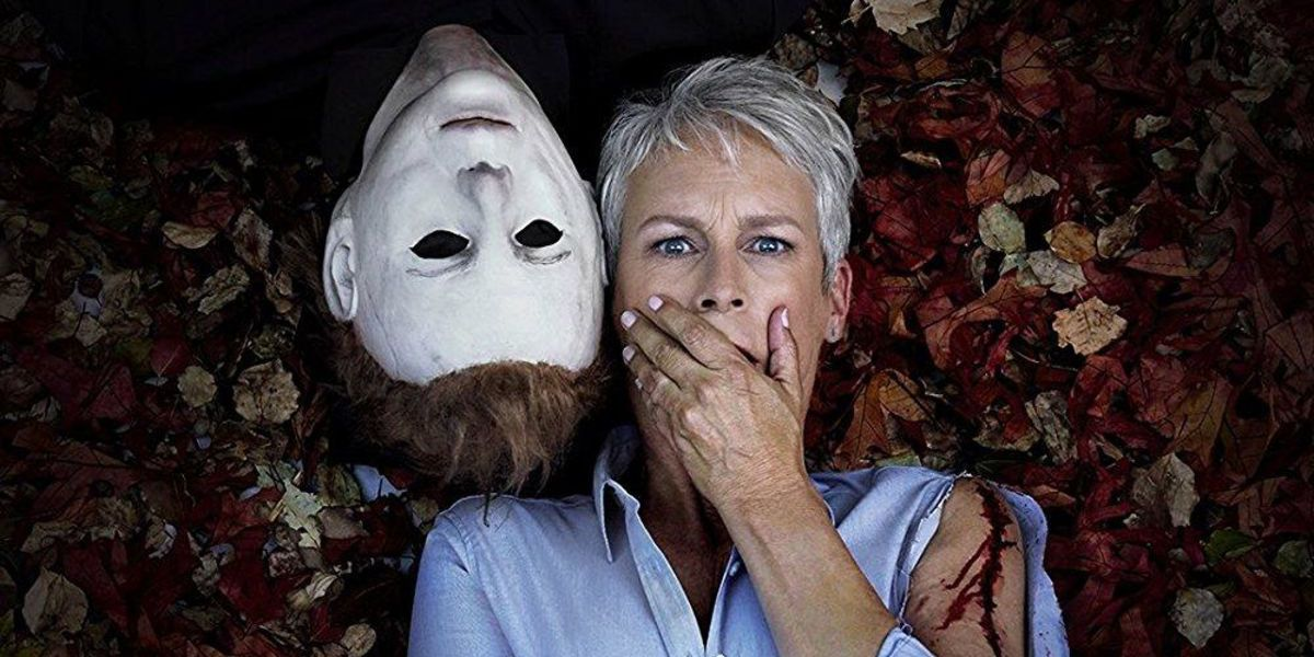SNEAK PEEK: Jamie Lee Curtis offers a spooky treat for 'Halloween' fans