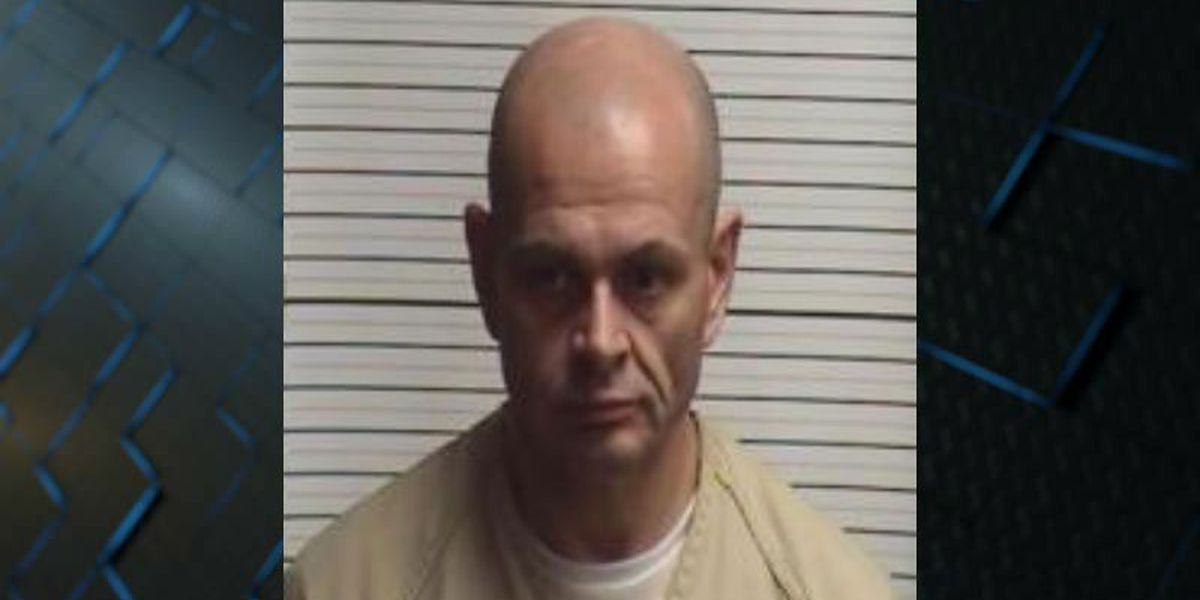 Brit pleads guilty to meth trafficking in Brunswick County