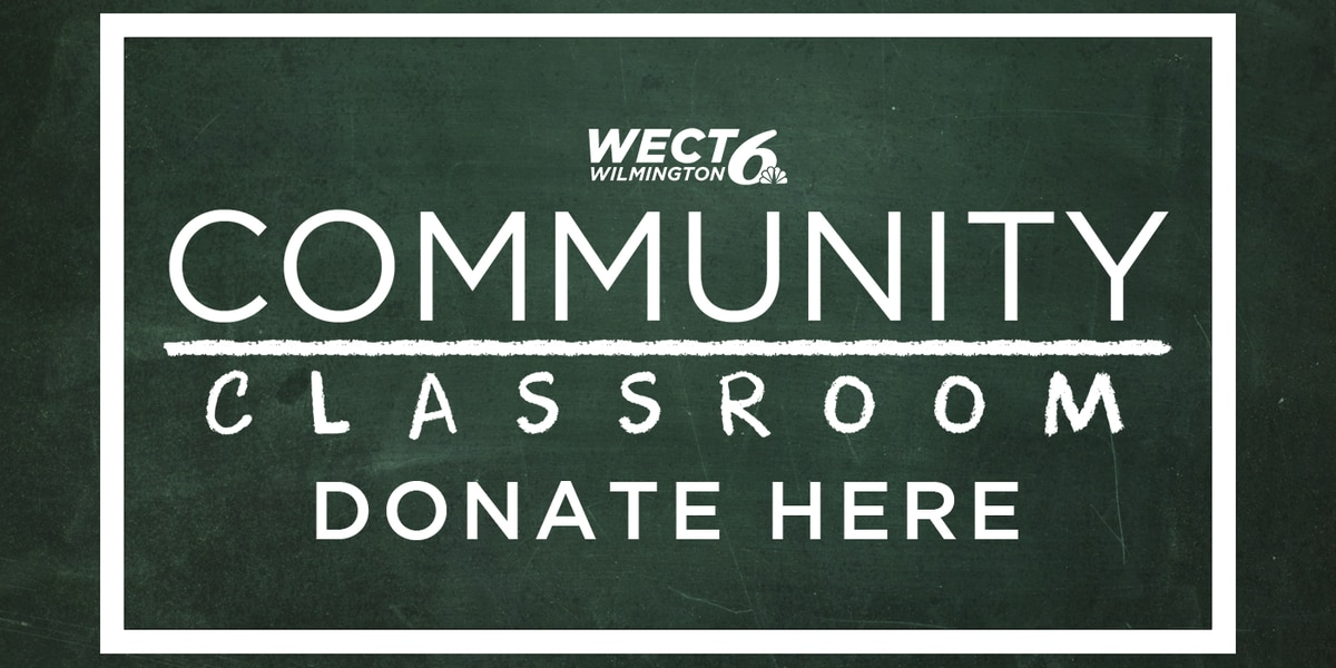 COMMUNITY CLASSROOM: Teacher wants educational kits for students