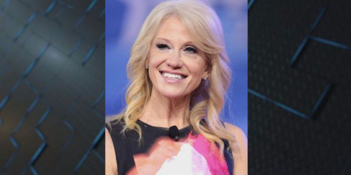 Kellyanne Conway to address NCGOP convention in Wilmington