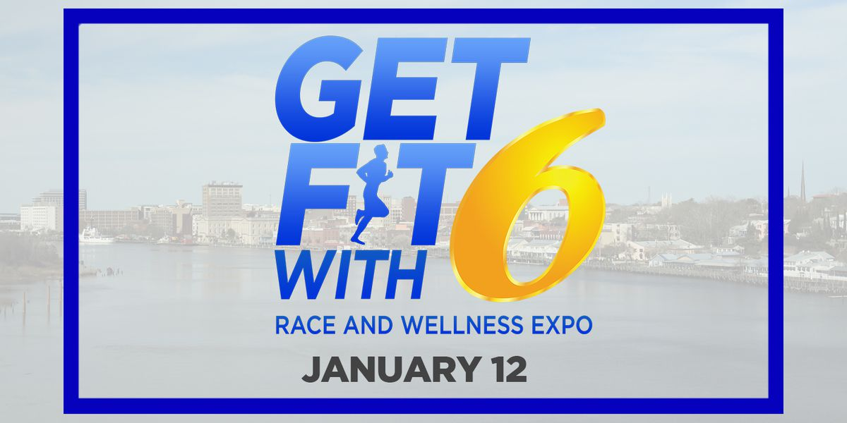 Get Fit with 6: A Sneak Peek at the Race Course