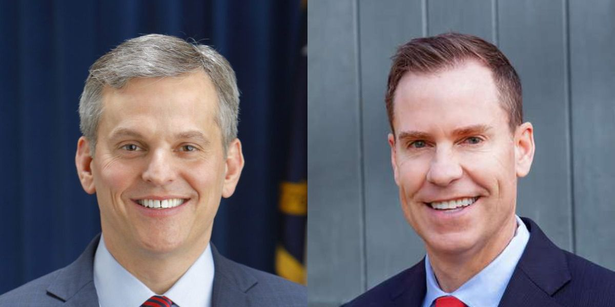 Getting to know the candidates running for attorney general of North Carolina