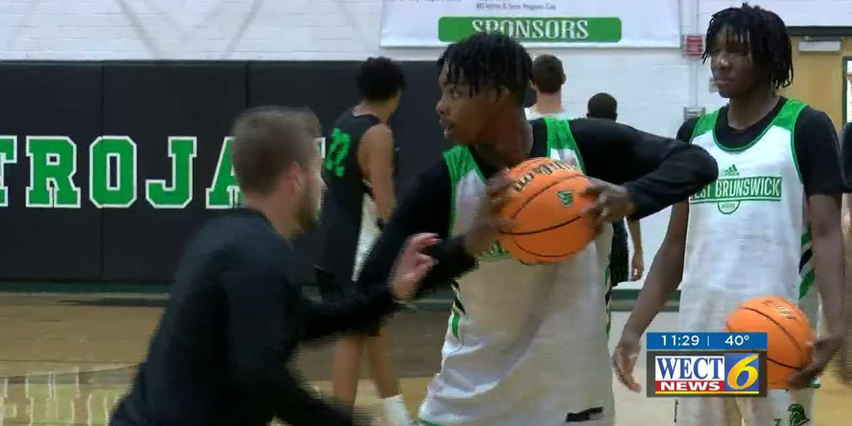 WB basketball pkg