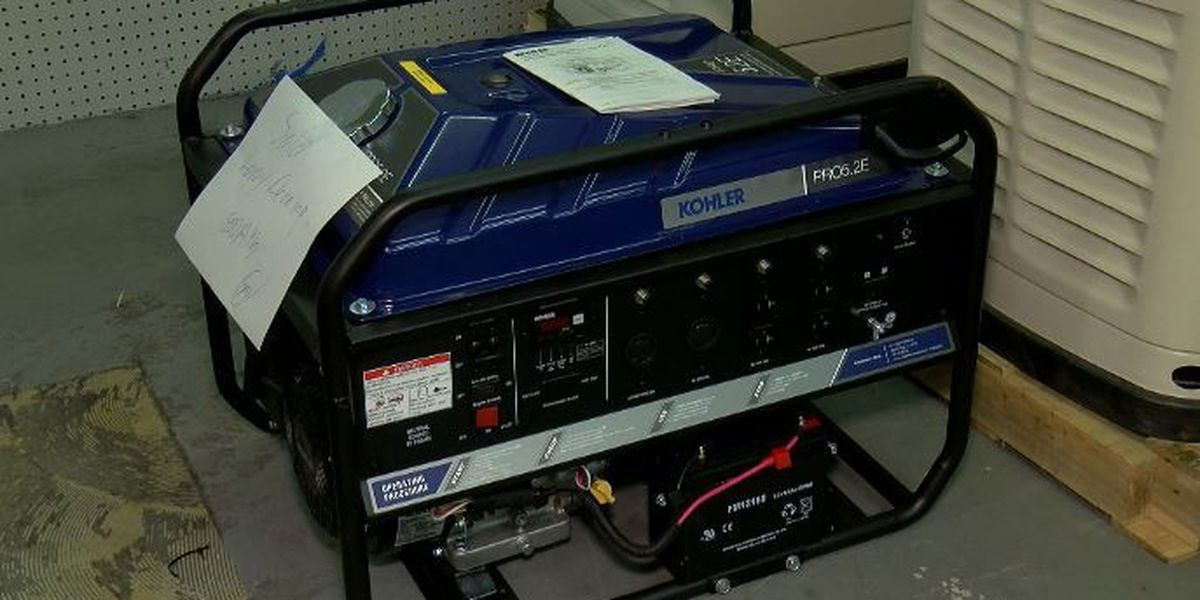 Safety rules to follow for using portable generator