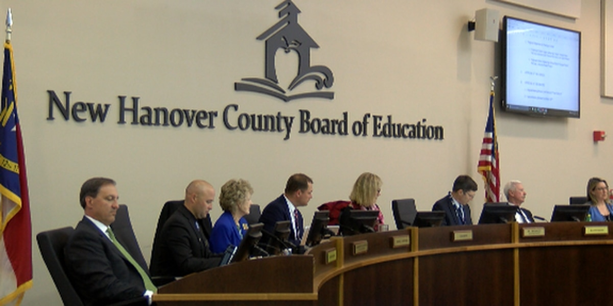 New Hanover Board of Education flipped its stance on independent investigation. How did we get here?