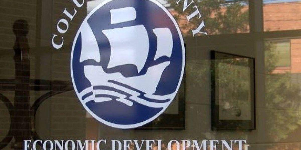 Columbus County proposes job creation plan