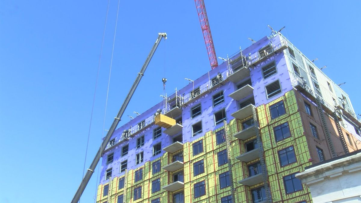 Wilmington City Council approves changes to land development code for mixed use projects