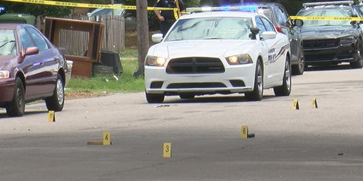 20-year-old killed in South 11th Street shooting