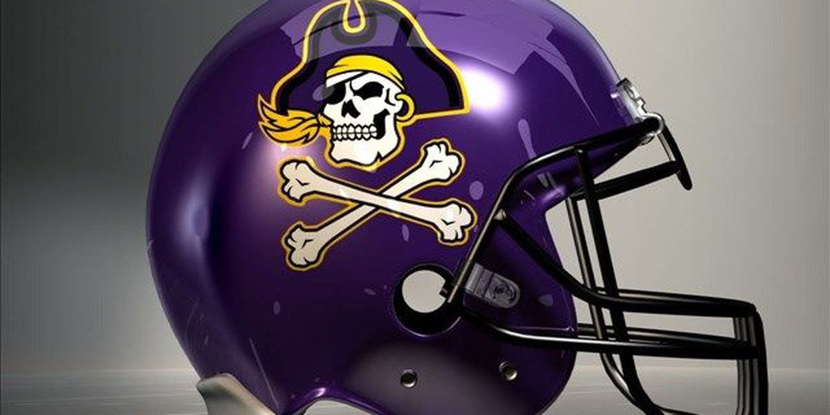 ECU's Shane Carden named AAC player of the week
