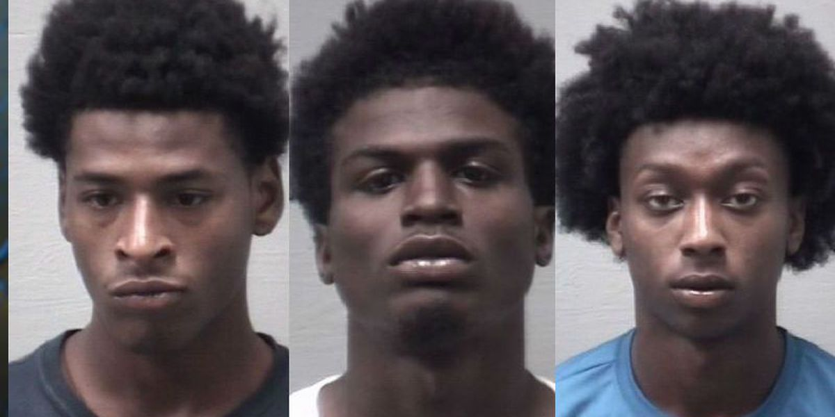 Former NHHS football standout among those arrested in drug bust