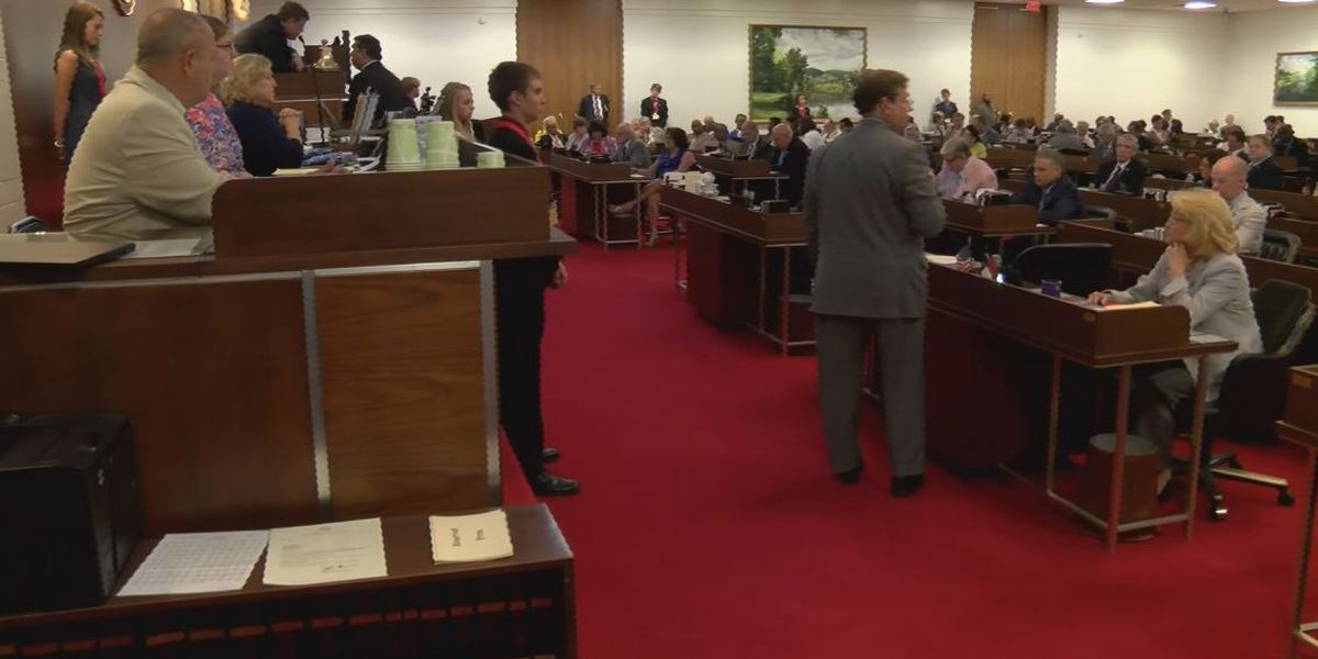 General Assembly to begin video streaming of NC House Remote Committee meetings
