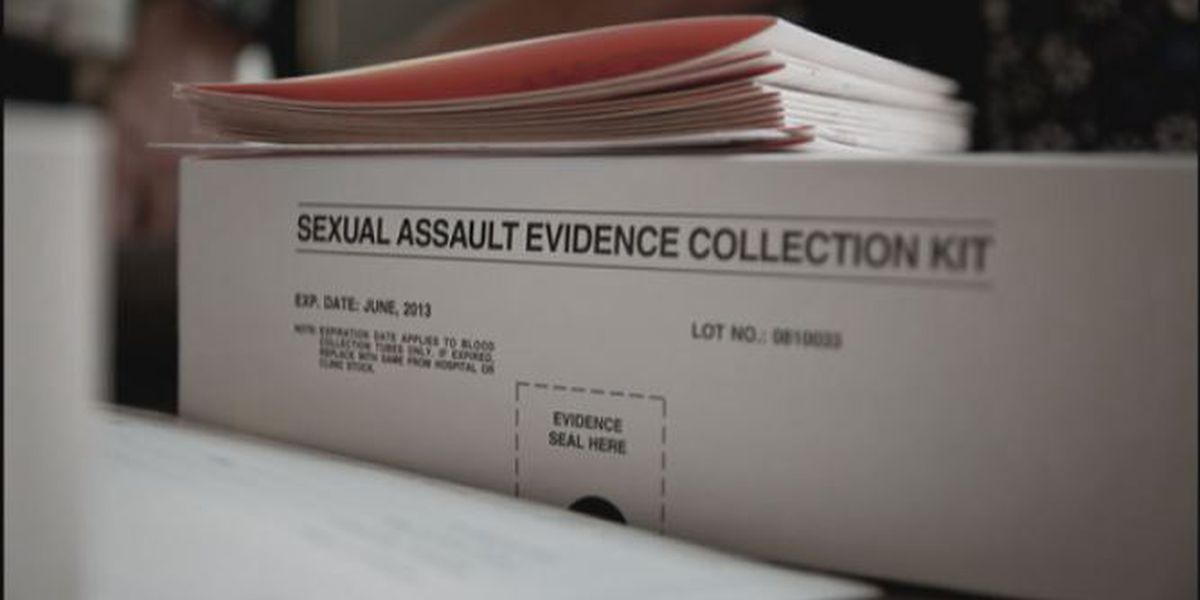 A rape crisis in NC: Shortage of nurses specially trained to examine victims of sexual assault