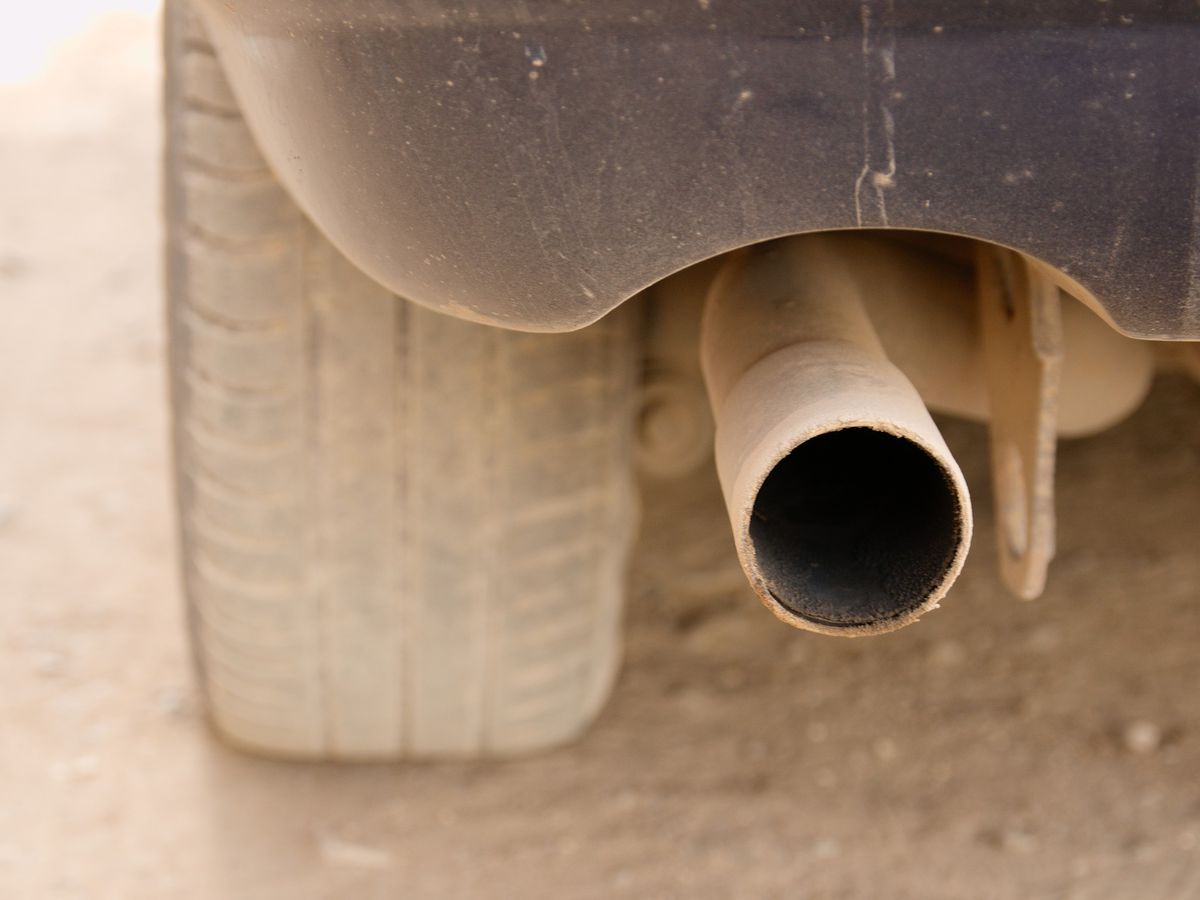 Vehicle emission tests to end in Brunswick County starting today